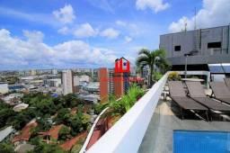 Flat Millenium, Mobiliado, 13º andar, Integrado ao Shopping, Negocie