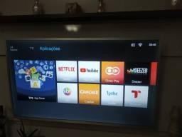 Oportunidade! SmartTv Toshiba 49 polegadas.