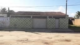 Casa com 4 dormitórios à venda, 170 m² por R$ 95.000,00 - Aeroporto - Santa Rita/PB
