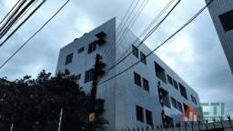 Apartamento com 3 dormitórios para alugar, 75 m² por R$ 1.130,00/mês - Cordeiro - Recife/P