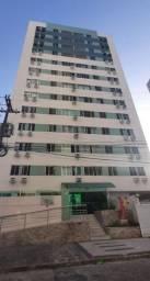 Apartamento à venda com 3 dormitórios em Manaíra, João pessoa cod:009648