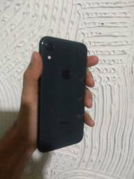 iPhone XR 128 gigas semi novo