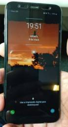 Samsung Galaxy J6 plus 32Gb (com nota fiscal)