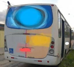 Micro onibus busscar 07