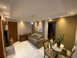 Título do anúncio: Apartamento 2/4 Reformado no Condomínio Parque Milênio