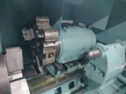 Torno CNC turri t5 comando fanuc
