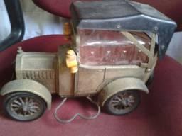 Caixa de música e porta bebida ford 1018