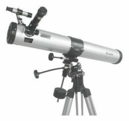 Telescópio Bluetek 900x76mnovo