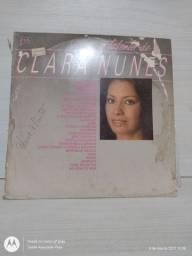 Disco raro da Clara Nunes
