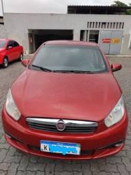 Título do anúncio: Fiat Gran Siena (atractive).