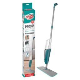 [Lacrado] Mop Spray Flashlimp Mop7800 Rodo Fácil Com Refil Microfibra