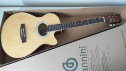 Violao-eletrico-giannini-gsf1d-mini-jumbo-aco-com-afinador