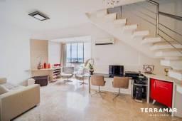 Apartamento Duplex com 3 dormitórios para alugar, 203 m² por R$ 4.500,00/mês - Hamburgo Ve