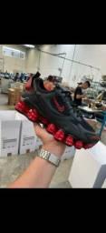 vendo calçados top de linha,diversos modelos