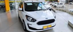 Título do anúncio: Ford Ka SE 1.5 AUTOMÁTICO 4P