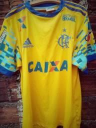 Camisa Flamengo em ótimo estado