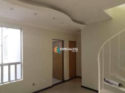 Cobertura com 2 dormitórios à venda, 42 m² por R$ 185.000 - Asteca (São Benedito) - Santa