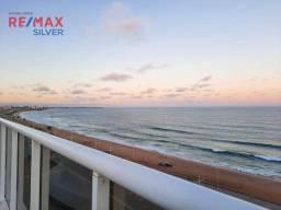 Título do anúncio: Apartamento com 1 dormitório para alugar, 64 m² por R$ 2.570,00/mês - Armação - Salvador/B