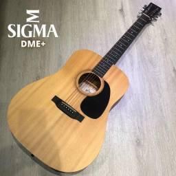Violão Sigma by Martin
