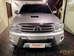 Título do anúncio: Toyota SW4 Hilux  SRV 4x4 3.0 Turbo  (aut)