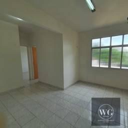 Apartamento no Conjunto Jornalista com 2 quartos