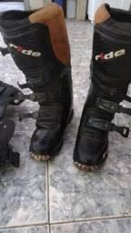 Bota Motocross