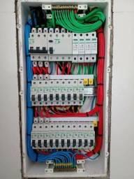 Eletricista em geral !!