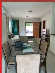 Casa com 3 Suítes Aleixo Condominio residencial Tiradentes
