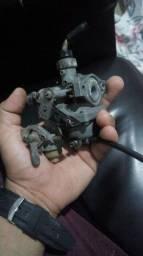 Carburador 50cc