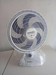 Ventilador 40cm maxi power v-40