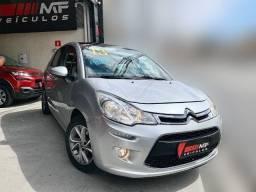 Citroën C3 Tendance 1.5 - 2013