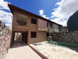 Maraponga - Casa Duplex 160m² com 3 quartos e 4 vagas