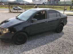 Polo Sedan 1.6 8v I-Motion (flex) (aut) 2012/1013