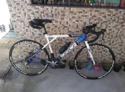 Bicicleta speed aro 29 híbrida