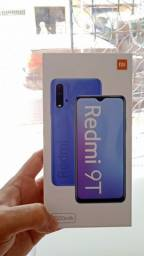 Redmi9 4-128 gb