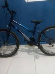 Bicicleta Caloi ( aro 24)