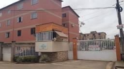 Condomínio Manacas // Forquilha // 2 quartos