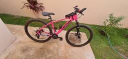 Bicicleta MTB Lotus TAM 17