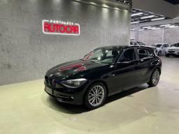 Título do anúncio: BMW 118i Sport GP 2013 53.000km extra