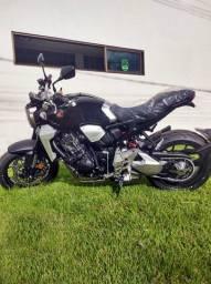 CB 1000R Honda Naked 0km 2022