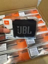 Caixa de som JBL (Novas) leia o anúncio