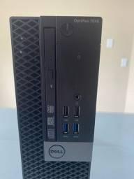 Desktop Dell optiplex 7040 i5,8gb, Windows10