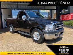 F-250 4.2 XLL Cabine Simples