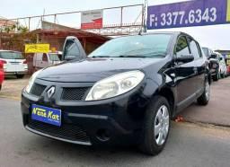 Título do anúncio: Lindo Renault Sendero 1.6 Completo 8V