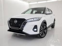 Título do anúncio: Nissan Kicks EXCLUSIVE 1.6 AUT PACK TECH 4P