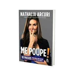 Título do anúncio: Livro Me Poupe Finanças Natália Arcuri Nathália Promoção Dinheiro
