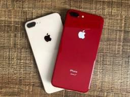 Loja Savassi ||Apple iPhone 8 Plus 64gb Preto || Garantia
