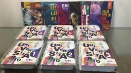 Livros didático (SAS 3° ano)