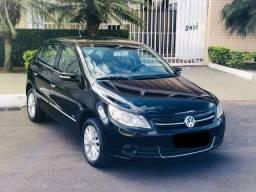 VW Gol Trend 1.0 2011 IPVA 2021 Pg Completo 4 portas Muito Novo Aceito Troca Por Carro