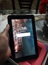 Tablet M7S GO Multilaser SemiNovo